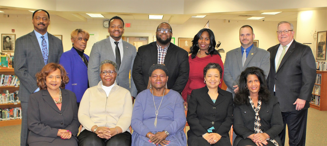 2019 Board of Education